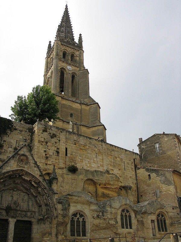 LE VILLAGE DE ST. EMILION 6