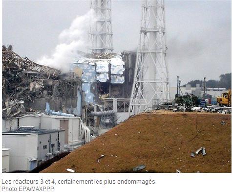 japon mars 2011