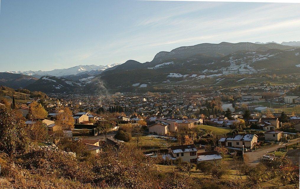 St girons pyrenees ariegeoises la ville for La rotonde saint girons