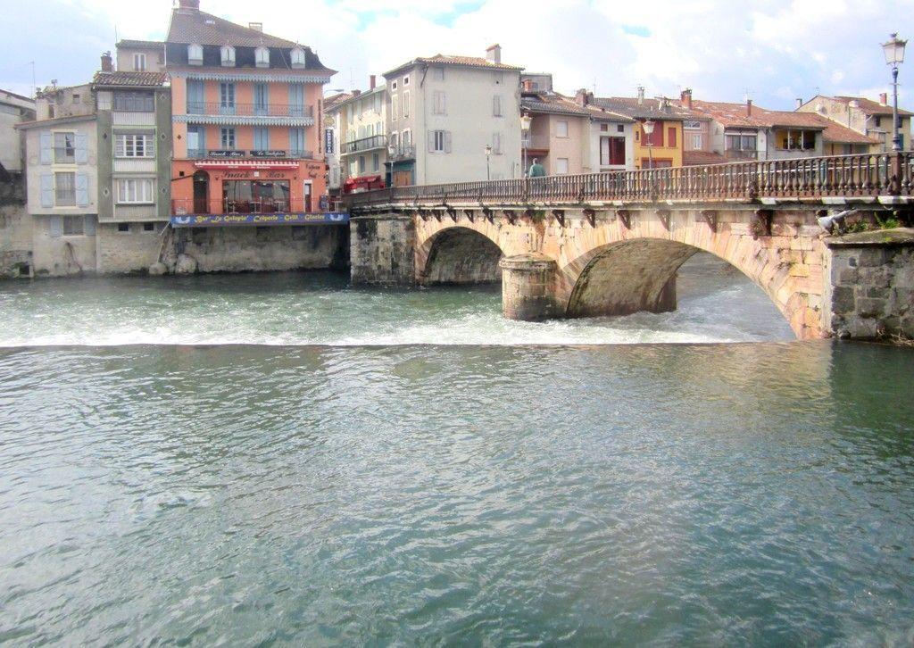 St Girons Les Bains 2013