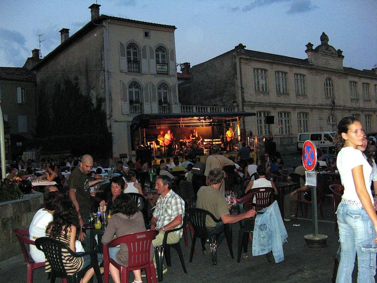 St girons pyrenees ariegeoises 12 for La rotonde saint girons